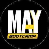 May Bootcamp Águas Claras - logo