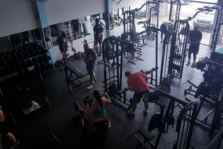 Xtreme Live Fitness -
