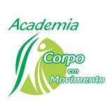 Academia Corpo Em Movimento - logo