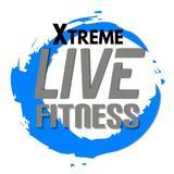 Xtreme Live Fitness - logo