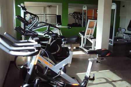 Carmo Fit -