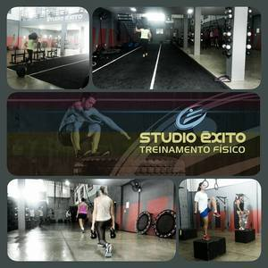Studio Exito -