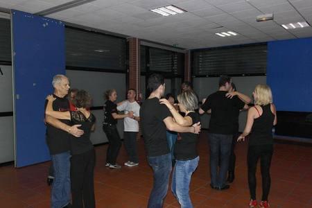 Conga Loca - Gymnase Joliot Curie, Salle Crémonési -
