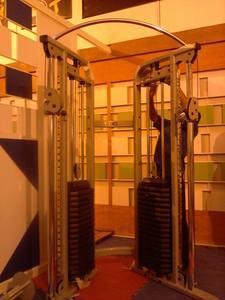 Monarca Gym