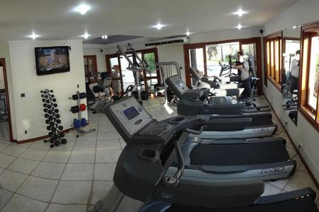 Clínica Absolute Fit -