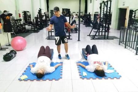 Ita Fitness Academia -