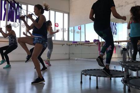 B Studio Hiit and Barre -