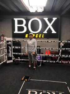 Box Kapcel -