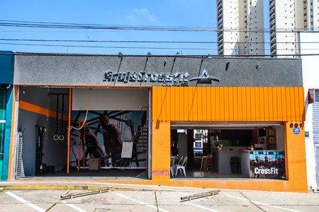 Arujá Crossfit Guarulhos -