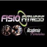 Academia Feminina Fisiofitness - logo
