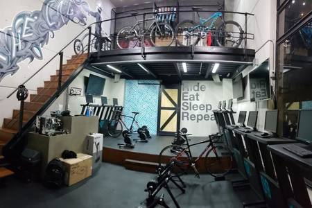 The Lab Cyclig Boutique Playa del Carmen