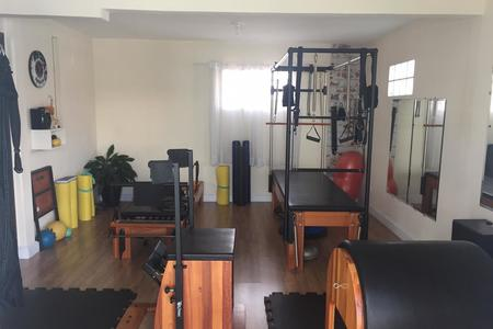 Estúdio Da Vinci Pilates