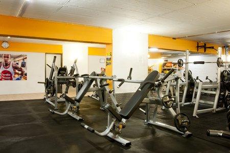 Cardio Fitness Noord -