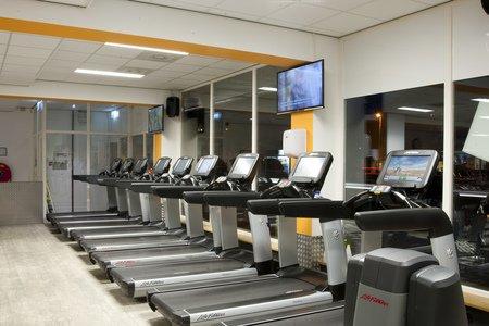 Cardio Fitness Noord