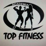 Top Fitness Academia Funcional Treinner - logo