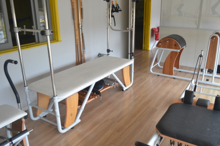 Studio Estilo Pilates Bacacheri -