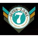 7 Zone Entrenamiento Militar - logo