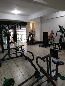 Vital Studio fitness -