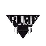 Pump Academia - logo