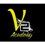 Academia V2 - logo