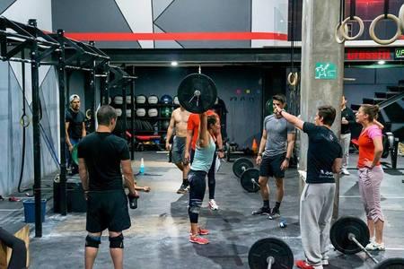CrossFit Lomas