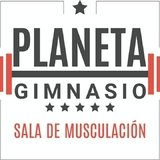 Planeta Gimnasio - logo