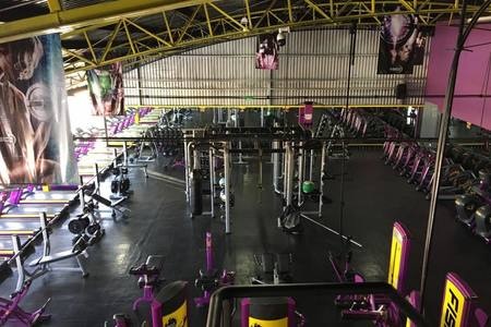 Fisico Trainning Systems -