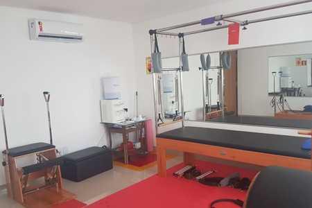 Studio de Pilates Letycia Caroline -