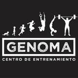 Genoma Cde - logo
