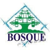 Bosque Fitness - logo