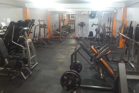 Gyms en los almendros en coatzacoalcos ver méxico gympass