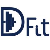 Academia D Fit - logo