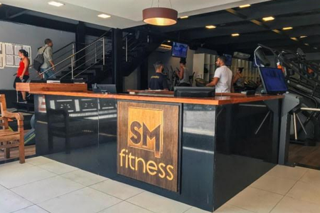 SM Fitness -