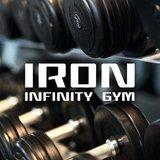 Iron Infinity - logo