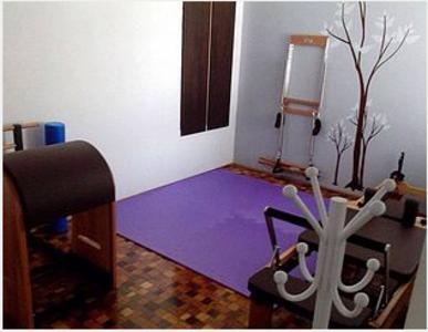 Khor Pilates - Unidade 2 - Jardim -