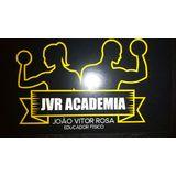 Jvr Academia - logo