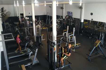 Bio fitness academia