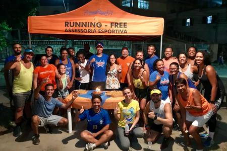 Running Free Assessoria Esportiva