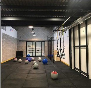 FITB Center -