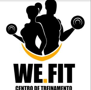 WE.FIT centro de treinamento -