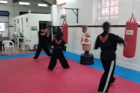 Biyeon Kwan Hapkido