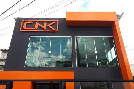 CNK Gym -