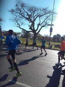 MO RUNNING TEAM