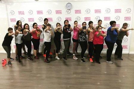 NC Fitness Studio -