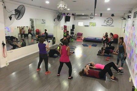 NC Fitness Studio
