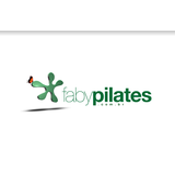 Studio Faby Pilates - logo