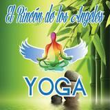 Yoga El Rincón De Los Ángeles - logo