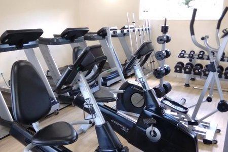 Madalozzo Fitness Academia