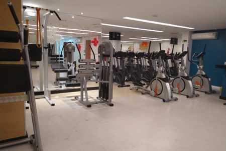 CINCOVI - Centro de Integração Corpo e vida -