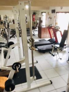 F5 Fitness Academia